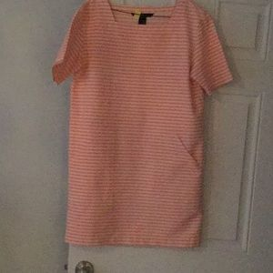 Marc by Marc Jacobs shift dress
